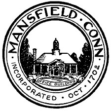 Town of Mansfield, CT, logo